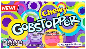 Chewy Gobstopper (106g)