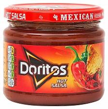 Doritos Hot Salsa Dip (6 x 300g)