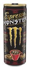 Espresso Monster Energy Coffee (12 x 239ml)