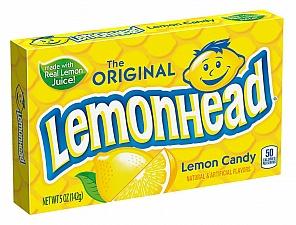 Lemonhead Candy (142g)