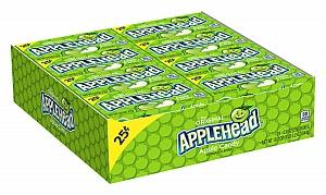 Applehead Candy (23g) (Box of 24)