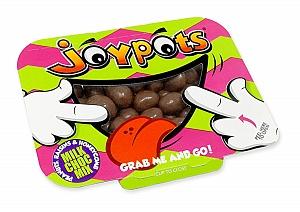 Joypots Milk Choc Mix (8 x 100g)