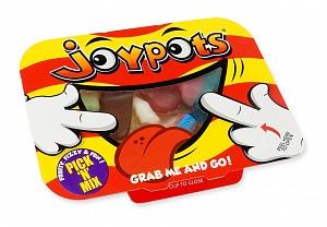 Joypots Pick N Mix (8 x 100g)