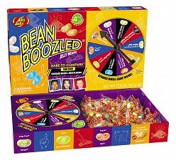 Jelly Belly Bean Boozled Spinner Gift Box - 20 flavours (357g)