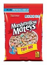 Marshmallow Mateys (12 x 340g)