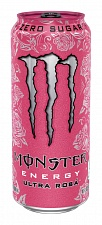 Monster Energy Ultra Rosa (24 x 473ml)