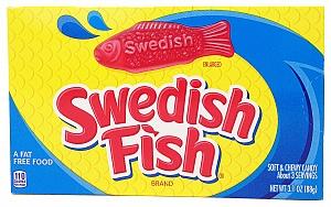 Swedish Fish (88g)