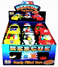 Candy Rescue (Box of 12)